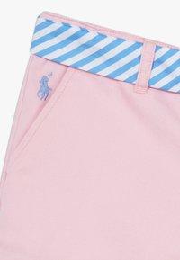 Polo Ralph Lauren - SOLID BOTTOMS - Kraťasy - carmel pink - 2