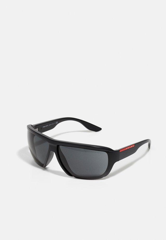 Zonnebril - matte black