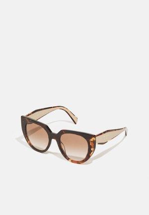 Sluneční brýle - caramel/powder