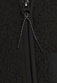 ONLY - ONLDORINA  VEST - Waistcoat - black - 6