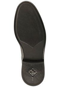 GANT - Classic ankle boots - black g - 4
