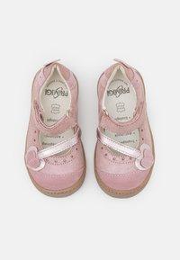 Primigi - Ankle strap ballet pumps - light pink - 3