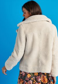 Next - Winter jacket - off-white - 1