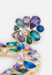 ALDO - LOTHIRI - Boucles d'oreilles - purple/multi/gold-coloured - 2