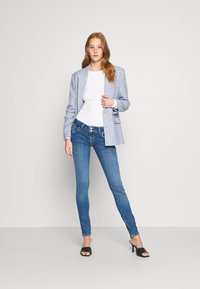 LTB - MOLLY - Slim fit jeans - elenia wash - 1
