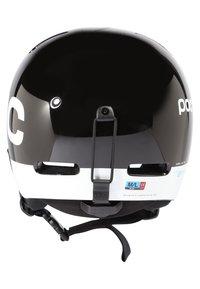 POC - AURIC CUT BACKCOUNTRY SPIN - Helmet - uranium black - 4