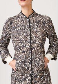 Dea Kudibal - ROSALIL (CO) - Classic coat -  black - 3