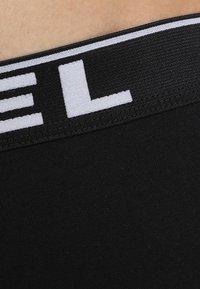 Diesel - UMBX-DAMIENTHREEPACK BOXER 3PACK - MPACK:3 - Pants - schwarz - 4