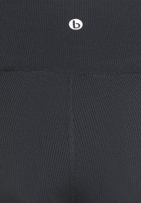 Cotton On Body - POCKET BIKE SHORT - Legging - black - 2