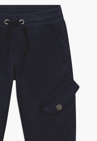 Blue Effect - BOYS CARGO STREETWEAR - Pantalon de survêtement - nachtblau reactive - 3