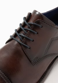 Bugatti - LAIR - Smart lace-ups - brown - 5