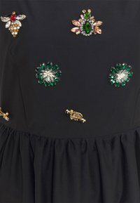 Vivetta - DRESS - Cocktail dress / Party dress - nero - 2