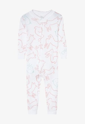 ZGREEN BABY - Jumpsuit - white
