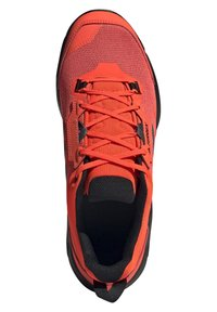 adidas Performance - TERREX AX4 - Hiking shoes - solar red/grey five/core black - 1
