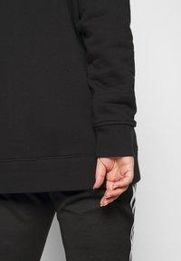 adidas Originals - CREW - Mikina - black/white - 7