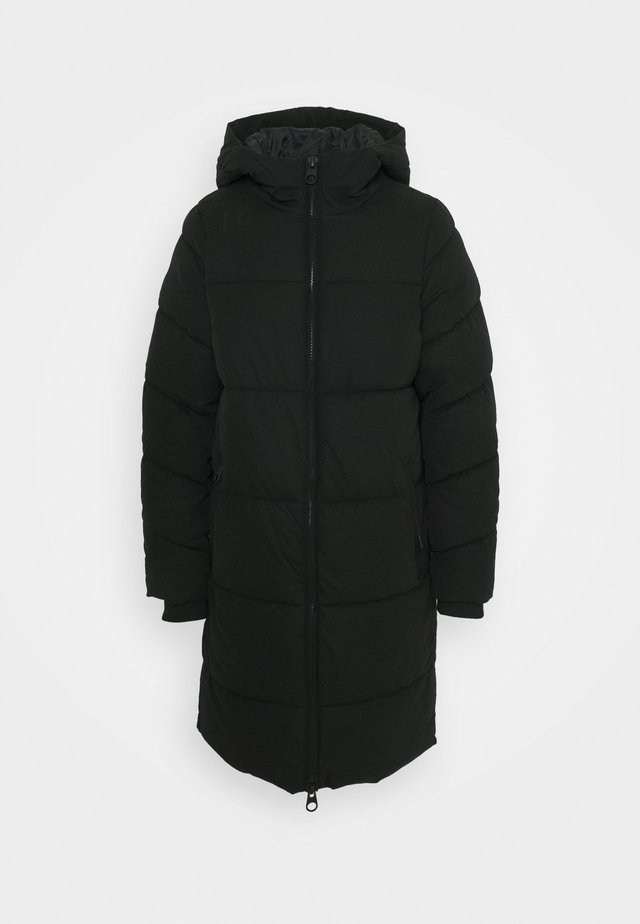 ONLSIENNA PUFFER COAT - Talvitakki - black