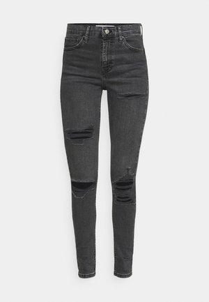 SRIP JAMIE - Jeans Skinny Fit - washed black