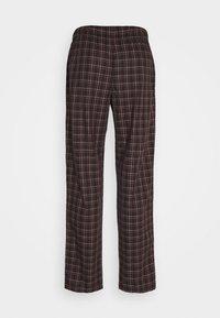 Calvin Klein Underwear - PANT SET - Pyjama set - grey - 5