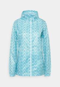 Regatta - PACK IT - Waterproof jacket - cool aqua - 0