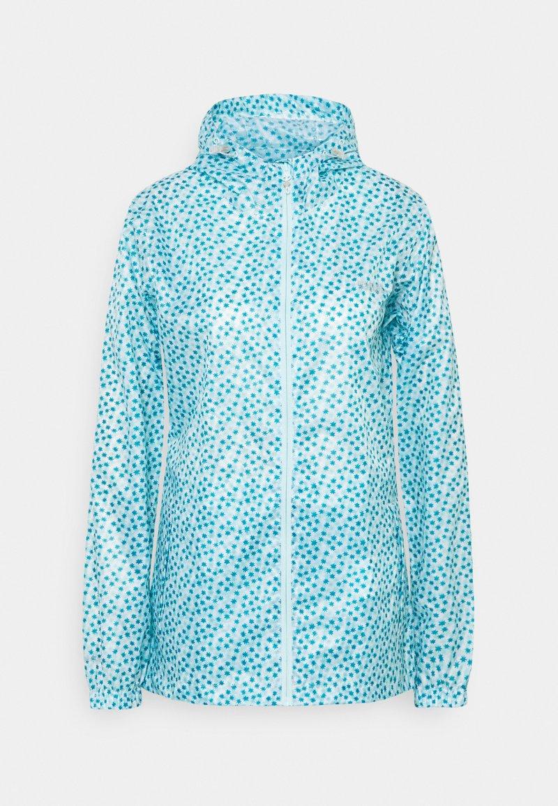 Regatta - PACK IT - Waterproof jacket - cool aqua