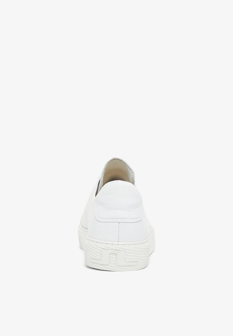 J.LINDEBERG SIGNATURE Sneakers white