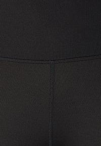 Puma - STUDIO HIGH WAIST 7/8 - Collant - black - 6