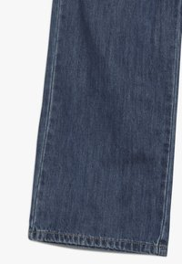 Name it - NKFBACULOTTA 7/8 WIDE PANT - Vaqueros boyfriend - medium blue denim - 2