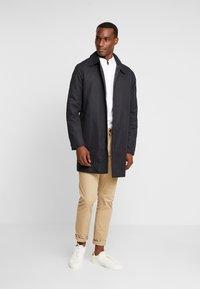 KIOMI - Short coat - black - 1