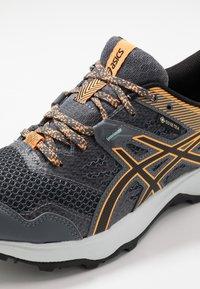 ASICS - GEL-SONOMA 5 G-TX - Scarpe da trail running - metropolis/black - 5
