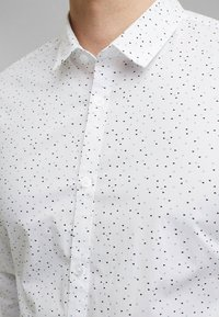 Esprit - MIT COOLMAX® - Shirt - white - 3