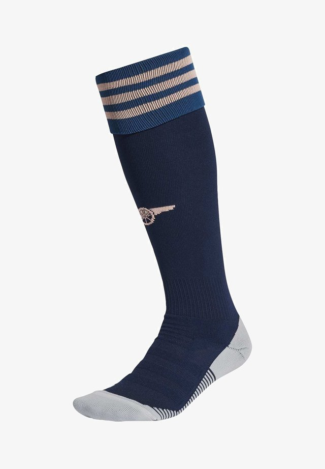ARSENAL 20/21 THIRD SOCKS - Football socks - blue