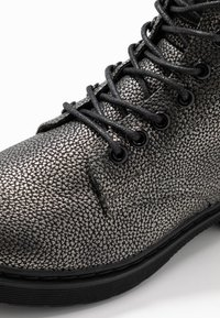 Mexx - DANINE - Lace-up ankle boots - gunmetal - 2