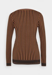 Scotch & Soda - BASIC STRIPED - Trui - combo - 1