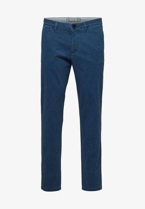Trousers - blau (51)