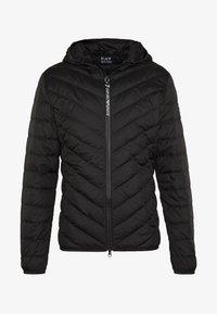 EA7 Emporio Armani - Down jacket - black - 5