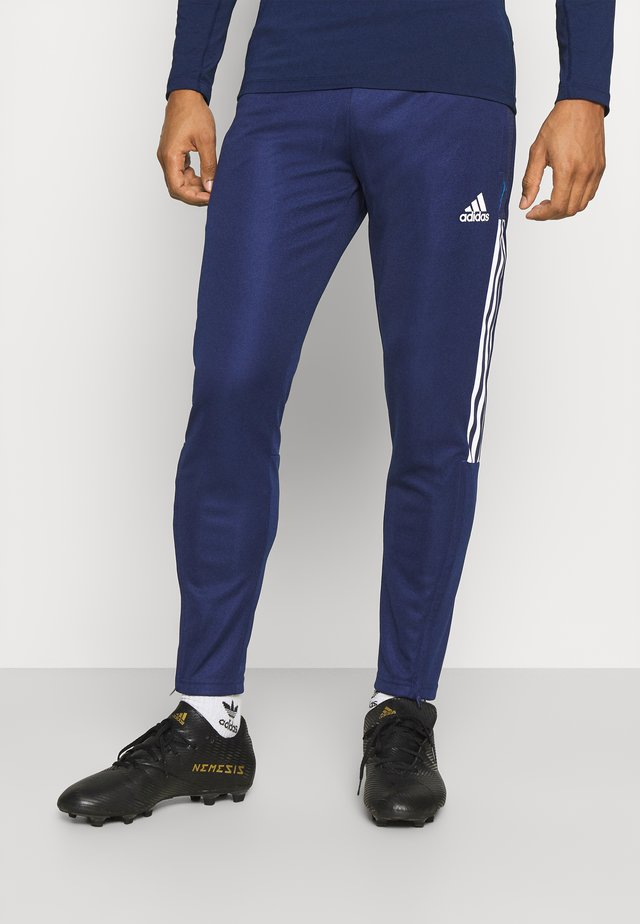 TIRO 21 - Pantalon de survêtement - navy blue