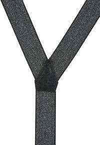 Lloyd Men's Belts - BRACES HOSENTRÄGER - Muut asusteet - black - 2