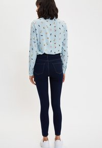 DeFacto - Jeans Skinny Fit - blue - 2