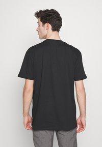 Zign - T-shirt imprimé - black - 2