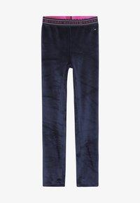 Tommy Hilfiger - Leggings - blue - 2
