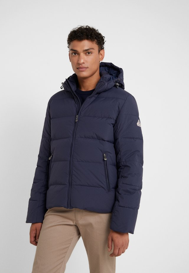 SPOUTNIC  - Down jacket - admiral