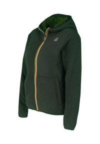 K-Way - POLAR DOUBLE - Winter jacket - green dk-green dk forest - 1