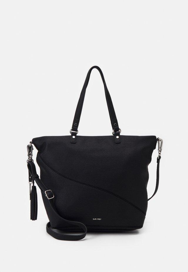 TILLY - Handbag - black