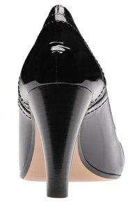 Evita - MARIA - High Heel Pumps - black - 3