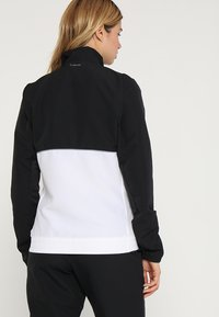 adidas Performance - CLUB - Treningsdress - black/white - 2