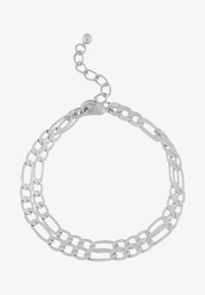 Armband - rhodium plating
