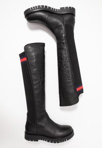 Tommy Jeans - YVONNE  - Boots - black - 3