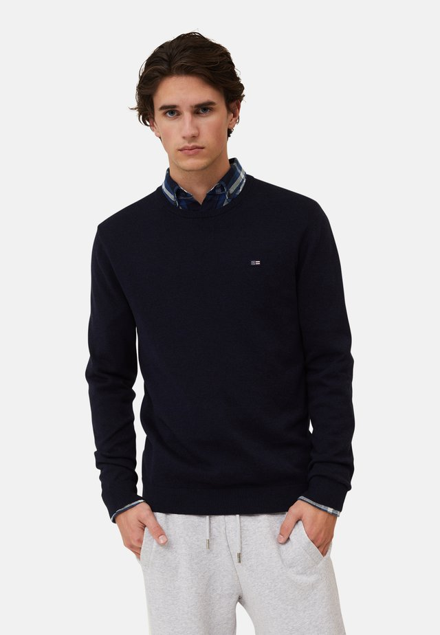 BRADLEY - Sweatshirt - dark blue