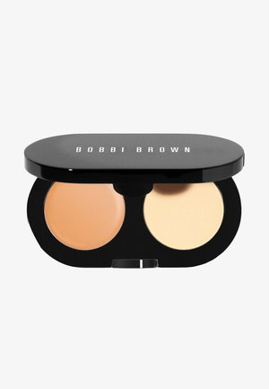 CREAMY CONCEALER KIT - Makeup set - warm beige