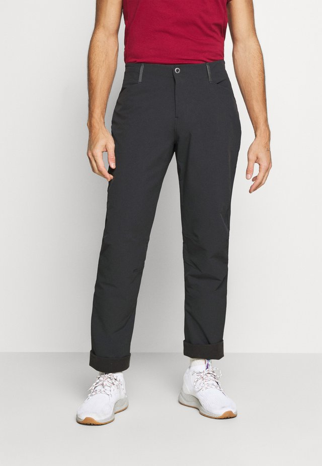CRESTON PANT - Outdoor trousers - carbon copy